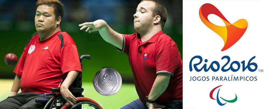 Rio 2016: Andrejčík získal striebro
